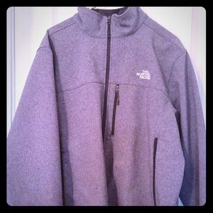 Men's XL Northface Shell Jacket